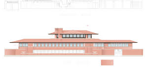 robie house project