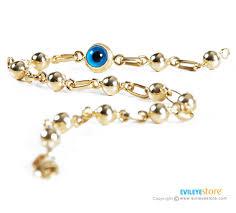 gold evil eye bracelet images Turkish gold evil eye bracelet gives protection brings good luck jpg
