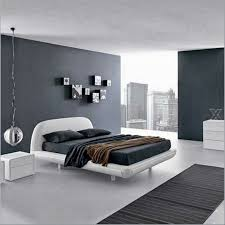 bedroom navy and white bedroom decor with midnight blue wall