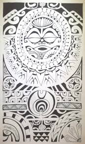 polynesian style sun design in 2017 photo pictures