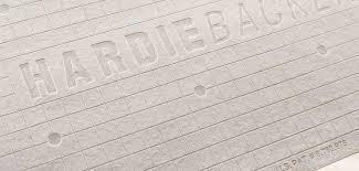 Hardie Board by James Hardie Canada Products