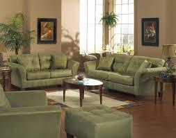 Faux Leather Living Room Set Faux Leather Sofa Set Creative Dark Green Living Room Furniture 71