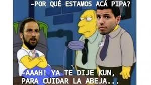 Argentina Memes - aparecieron los memes tras el triunfo de argentina ante colombia