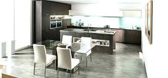 cuisine ouverte sur s駛our modale de cuisine ouverte modale de cuisine equipee cuisine equipee