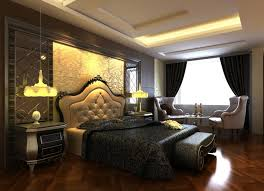 Luxury Home Furnishings And Decor by Luxurious Bedroom Decor Modern Bedrooms