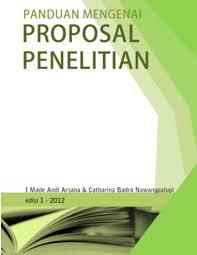 contoh membuat proposal riset panduan menulis proposal penelitian a madeandi s life
