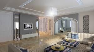 Modern Moroccan Mesmerizing Modern Moroccan Style Interior Design Living Area