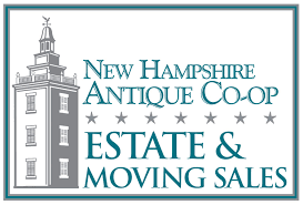 estate sales calendar new hampshire antique co op