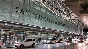 San Francisco International Airport Map by Review Silvercar At San Francisco International Airport Gate