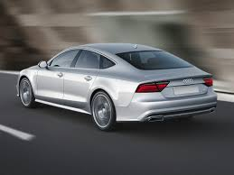 new 2017 audi a7 price photos reviews safety ratings u0026 features