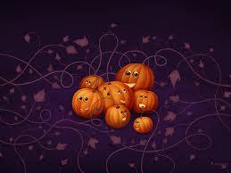 cute happy halloween wallpaper halloween pumpkins desktop wallpaper wallpapersafari