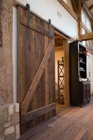 Barn Doors In House by Sliding Barn Doors For House Barn And Patio Doors
