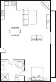 Small Floor Plans Cottages Alpinevillagejasper Com One Room Plan One Room Cabin