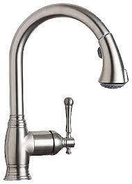 designer kitchen faucets beautiful designer kitchen faucets 36 photos