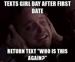 First Date Meme - 20 funny memes about first date disasters word porn quotes love