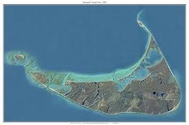 aerial photos of nantucket