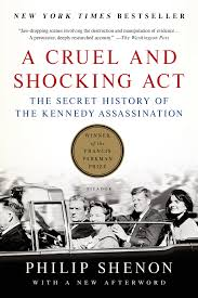 amazon com a cruel and shocking act the secret history of the