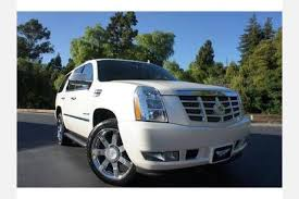 used 2012 cadillac escalade for sale used 2012 cadillac escalade for sale in mountain view ca edmunds