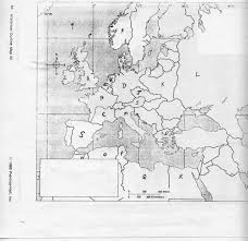 world war ii map worksheet free worksheets library download and