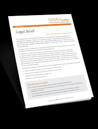 legal brief on ontario bill 132 navex global