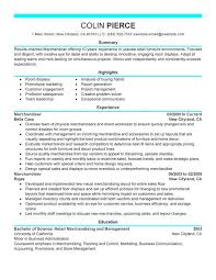 Perfect Resume Examples Perfect Resume Example Assistant Manager Resume Sample