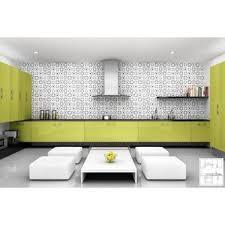 cuisine sans meuble haut cuisine sans meuble haut amazing peinture meuble cuisine bois