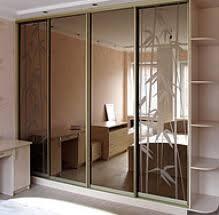 Cermin Brown kualitas perunggu berwarna cermin gass kaca berwarna cermin untuk
