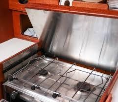 plaque aluminium pour cuisine 10 best crédences inox ou aluminium sur mesure images on