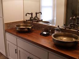 15 most popular bathroom vanity tops materials styles and cost