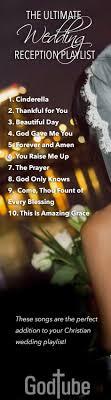 wedding reception playlist top christian songs for your wedding reception playlist top
