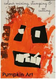 Childrens Halloween Craft Ideas - 21 easy halloween crafts for preschoolers happy hooligans
