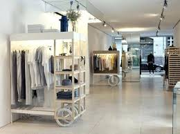Clever Interior Design Ideas Clothing Store Interior Design Ideas Beauteous Cloth Store