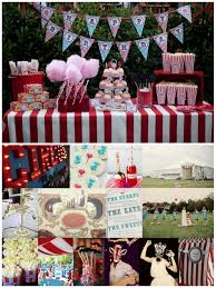 Circus Candy Buffet Ideas by 26 Best Carnival Theme Kids Party Images On Pinterest Carnival