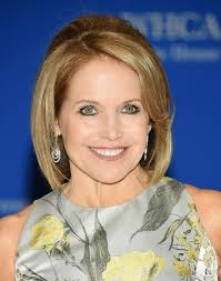 hairstyles of katie couric katie couric short hair beauty solution