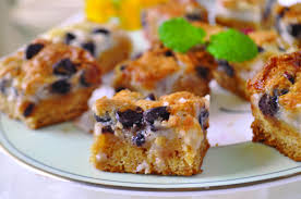 ooey gooey bars recipe with chocolate chips lighter gooey butter cake