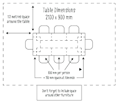dining room table sizes table size for 8 dining room table sizes for 8 bathroom lovely 8