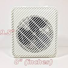 pelonis fan with remote pelonis fan forced heater w adjustable thermostat small room white