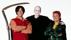 halloween horror nights bill and ted in depth analysis last year for bill u0026 ted u0027s excellent halloween