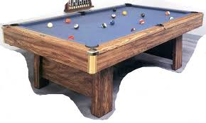 brunswick bristol 2 pool table table 1992