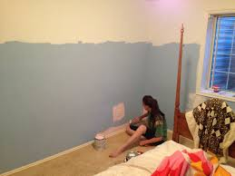 exciting do you paint walls or trim first images inspiration tikspor