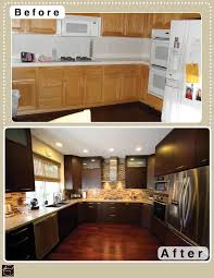 Kitchen Remodel Before And After by Orange County Kitchen Remodeling At A Plus Kitchens