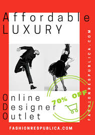 affordable luxury u2013 online outlet fashion respublica takes it to