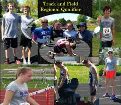 Congratulations to our Track and Field athletes on their fine showing at regionals  Good luck OD Park Street   WordPress com