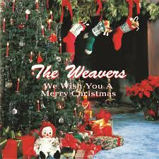 the weavers we wish you a merry cd album at discogs