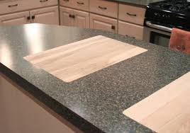 kitchen island cutting board and easy kitchen fixes robin baron