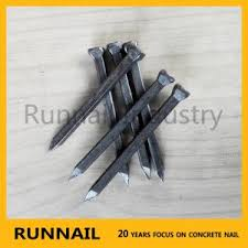 square nail manufacturers and suppliers yiwu square head nails