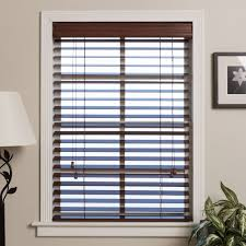 arlo blinds customized 45 inch real wood window blinds free