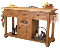 solid wood kitchen island table modern kitchen island design