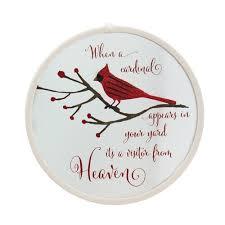 cardinal memorial ornament the catholic company