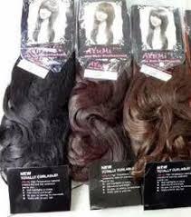 harga hair clip ratu hair bestseller hairclip harga termurah big layer 3 l